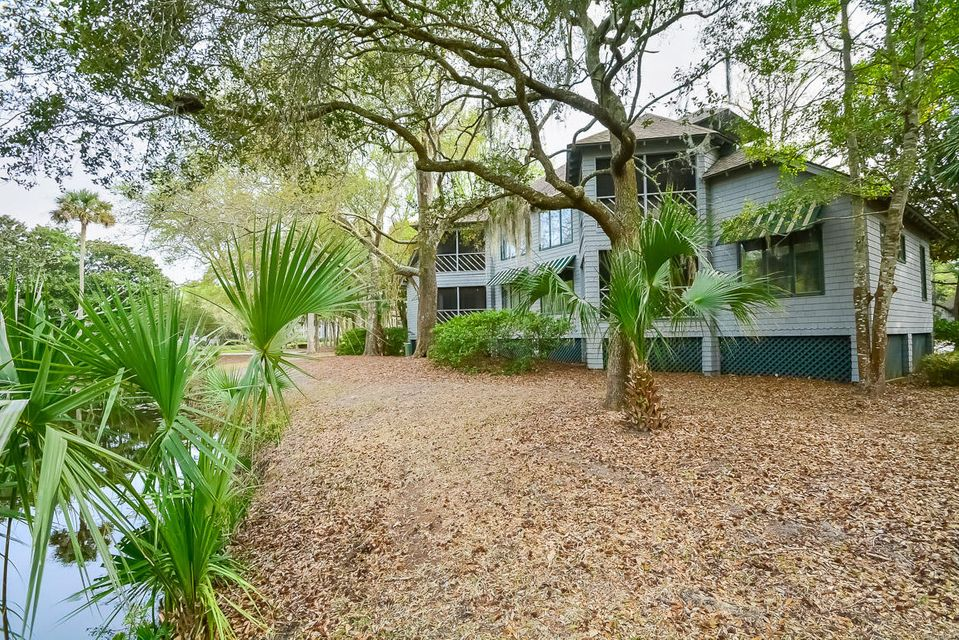 4754  Tennis Club Lane Kiawah Island, SC 29455