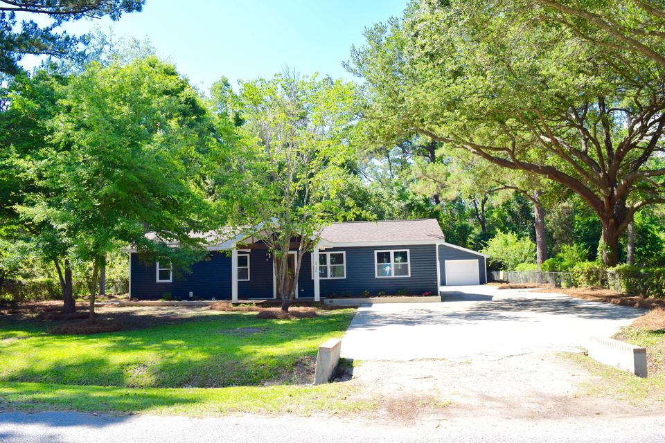 1736 Walpole Way Johns Island, SC 29455