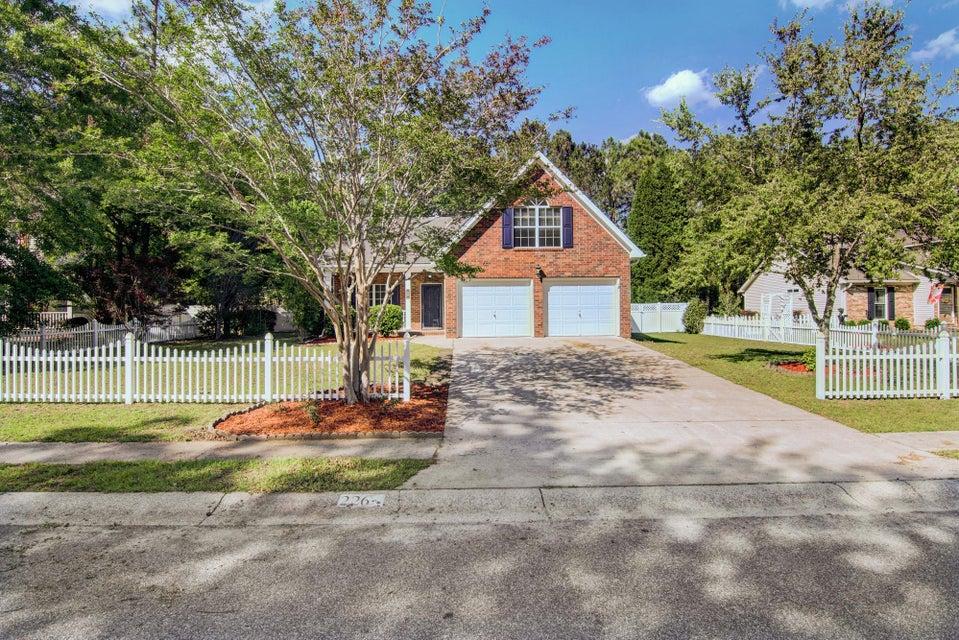 226  Trestlewood Drive Summerville, SC 29486