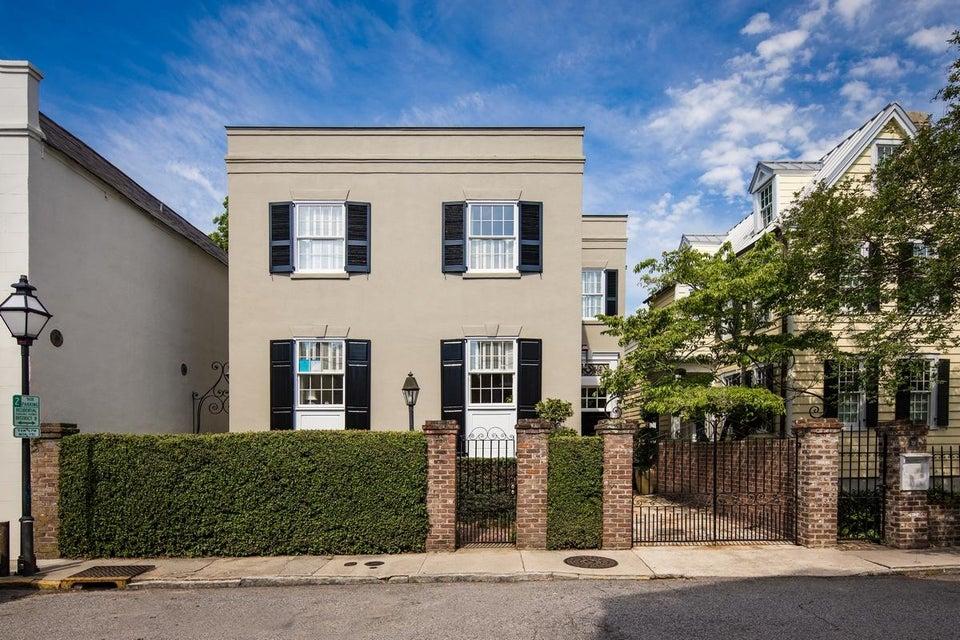 93  King Street Charleston, SC 29401