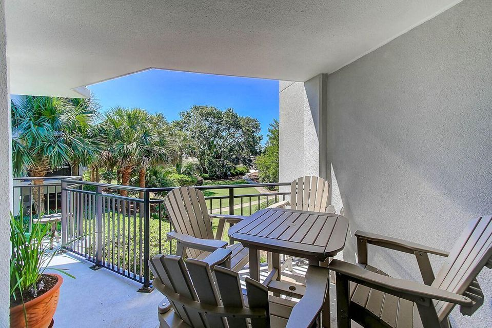 113  Shipwatch (share) Isle Of Palms, SC 29451