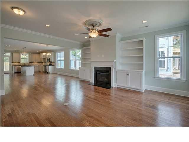 609  Bootlegger Lane Charleston, SC 29412