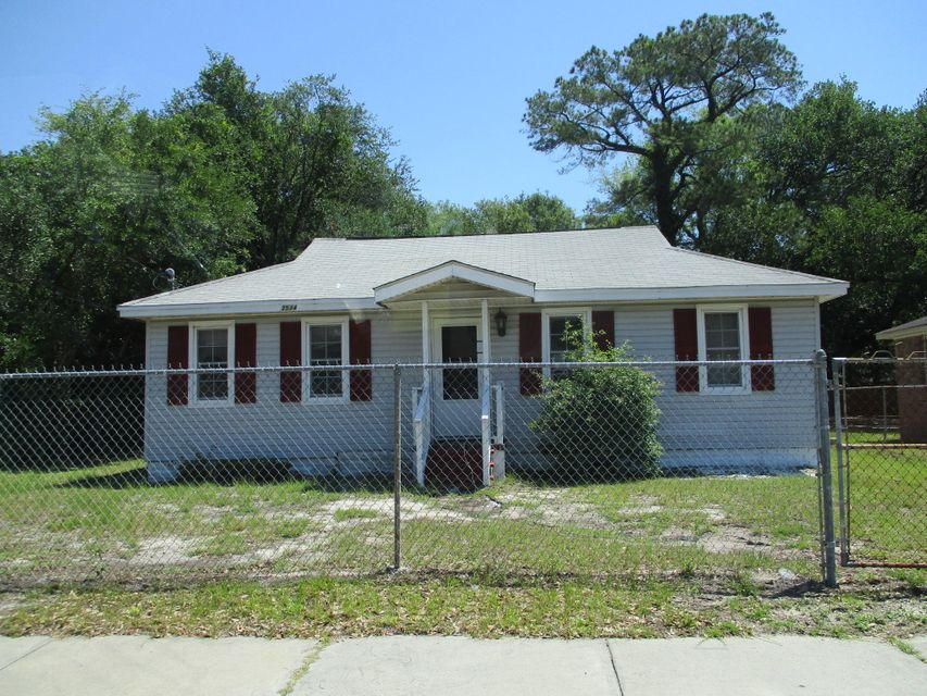 2534 Wecco Street North Charleston, SC 29405