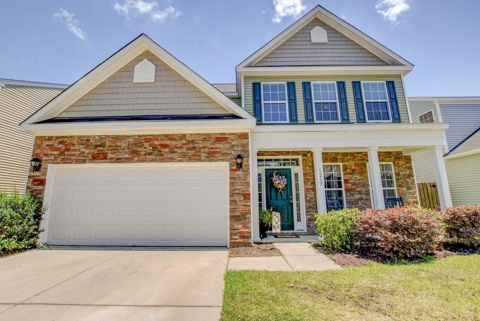 1217  Cosmos Road Summerville, SC 29483