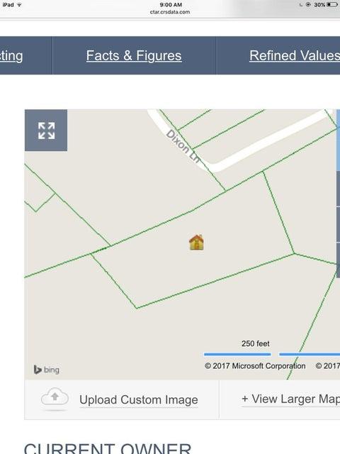 143  Dixon Lane Cordesville, SC 29434