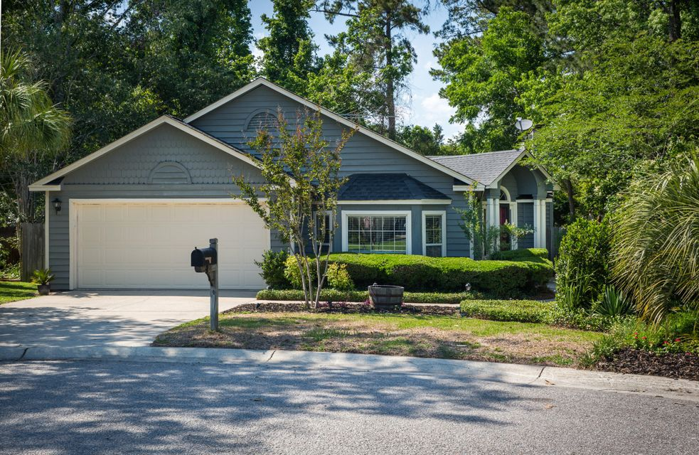 1297  Llewellyn Road Mount Pleasant, SC 29464