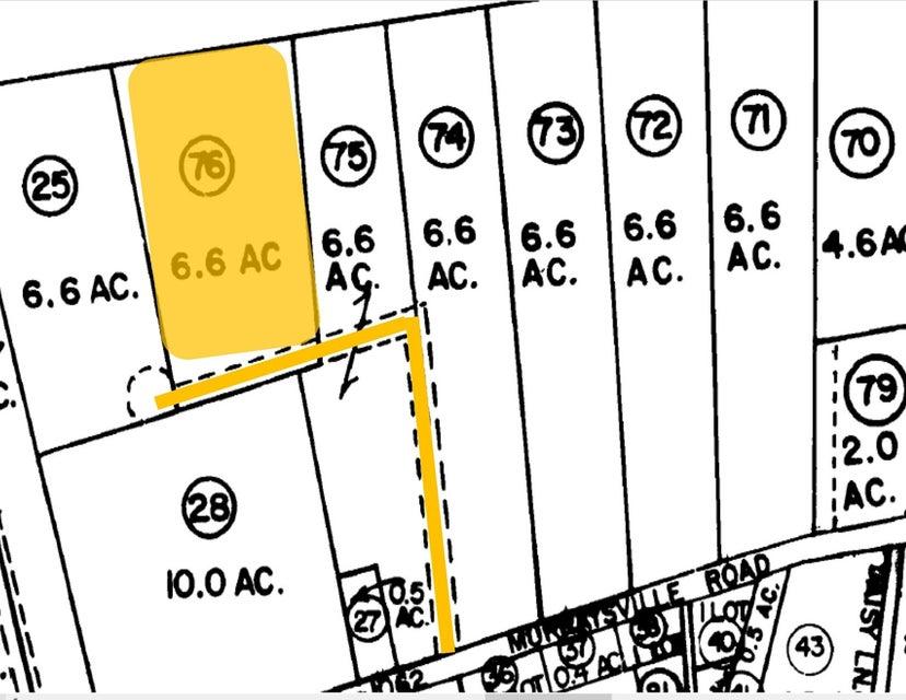 Murraysville Road Moncks Corner, SC 29461