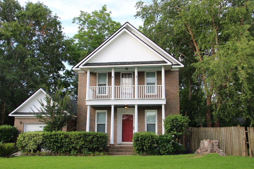 1517  Circle Court Mount Pleasant, SC 29464