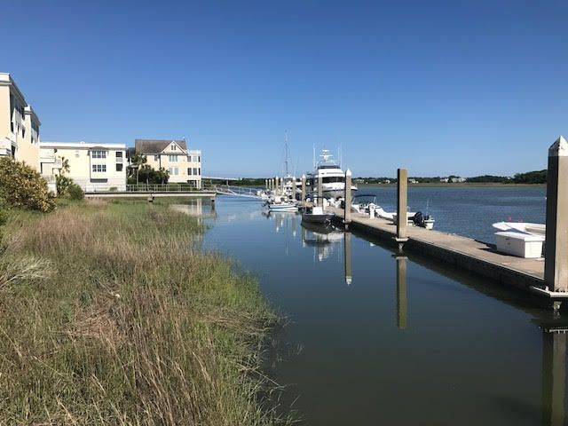 A-3  Tolers Cove Marina Mount Pleasant, SC 29464