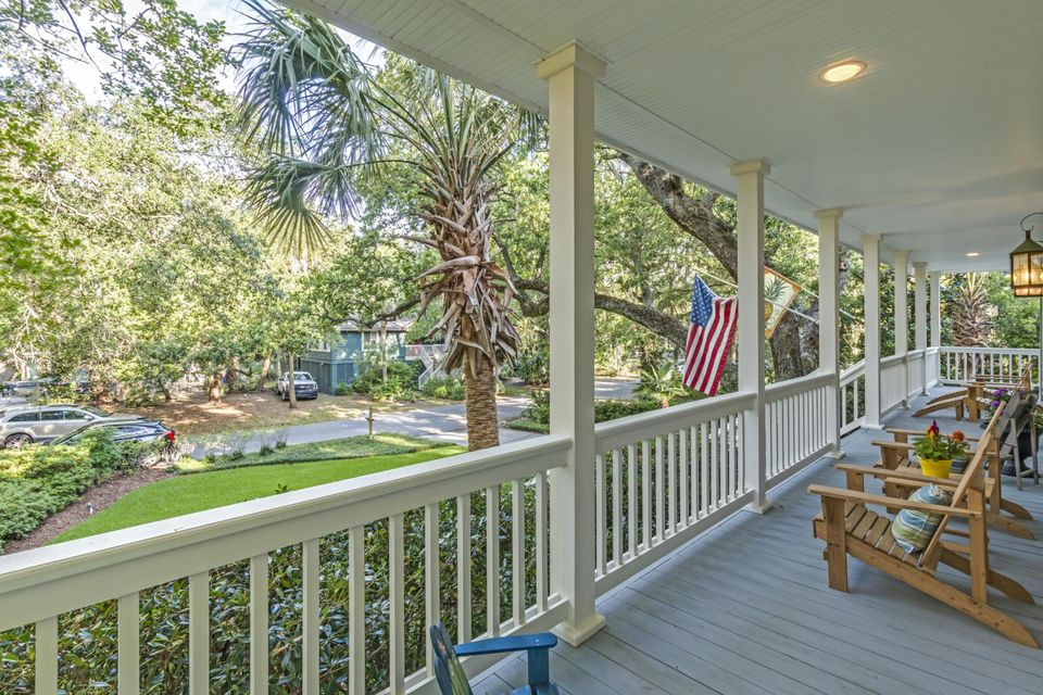 203  Forest Trail Isle Of Palms, SC 29451