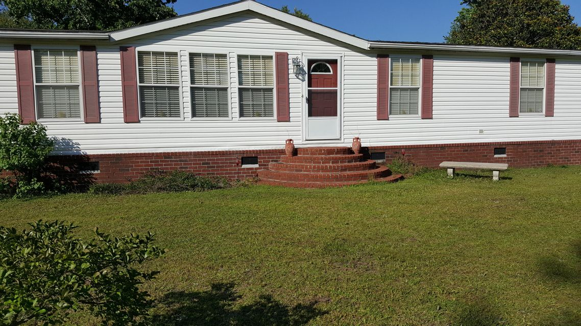 352  Bo Lane Summerville, SC 29486