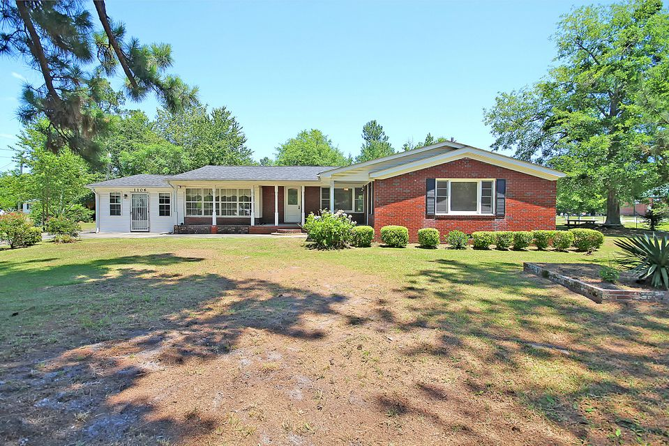 1106 Old Highway 6 Cross, SC 29436