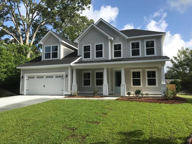 2208  Hollyberry Charleston, SC 29412