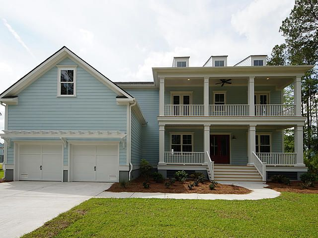 2883  River Vista Way Mount Pleasant, SC 29466