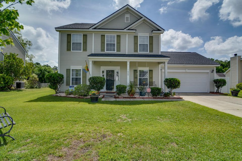 1626  Pin Oak Cut Mount Pleasant, SC 29466