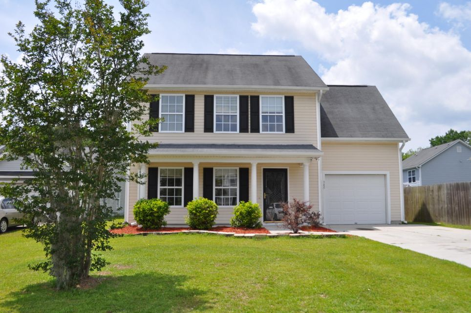 305  Greens Court Goose Creek, SC 29445