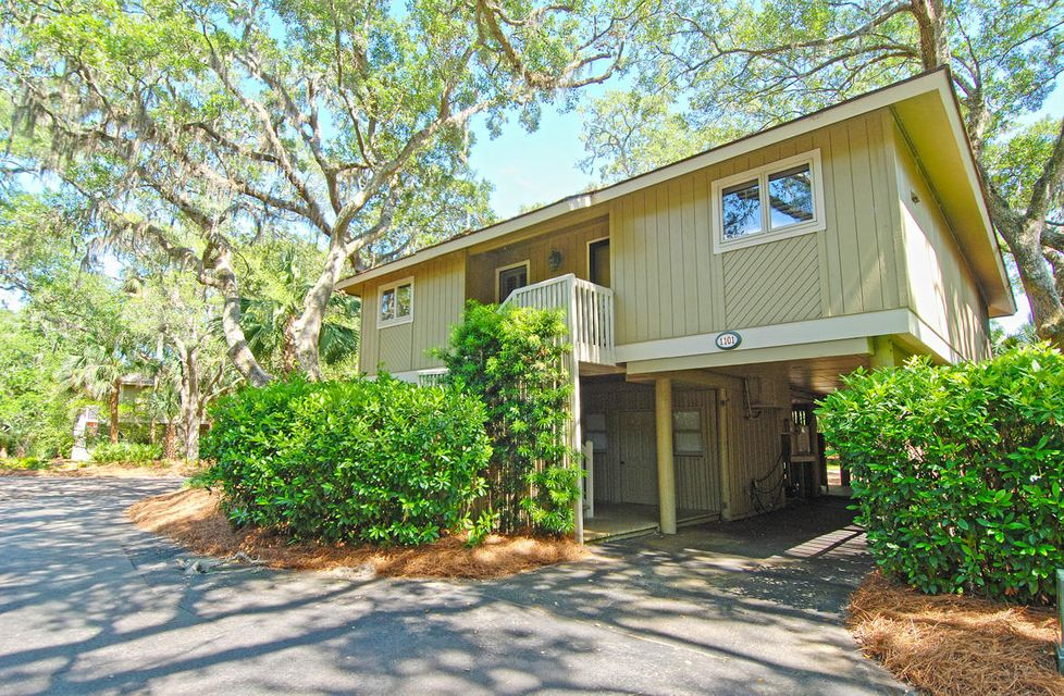 1101 Summer Wind Ln Johns Island, SC 29455