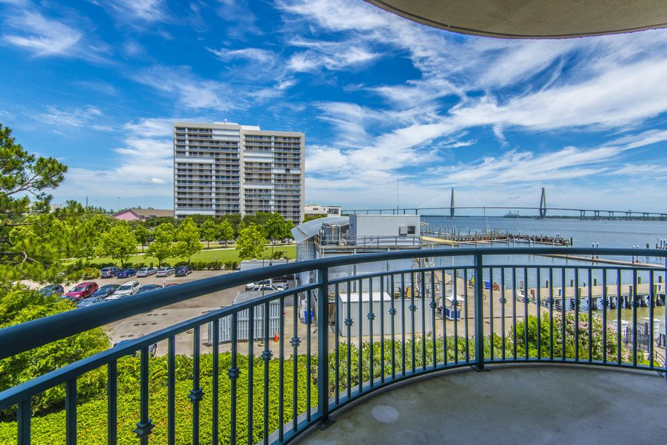 2  Wharfside Street Charleston, SC 29401