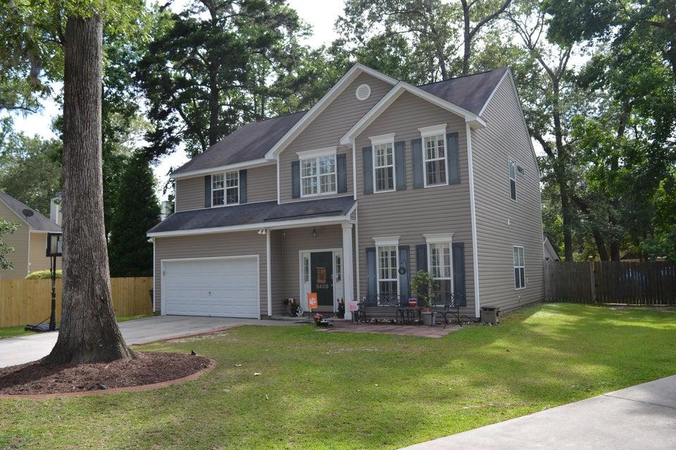 5405  Red Fork Lane North Charleston, SC 29420