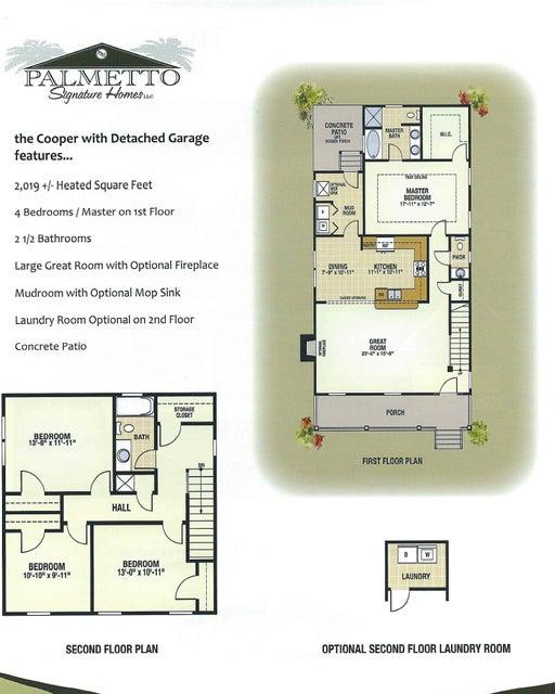Hillside Farms Homes For Sale - 115 Danielle, Summerville, SC - 1