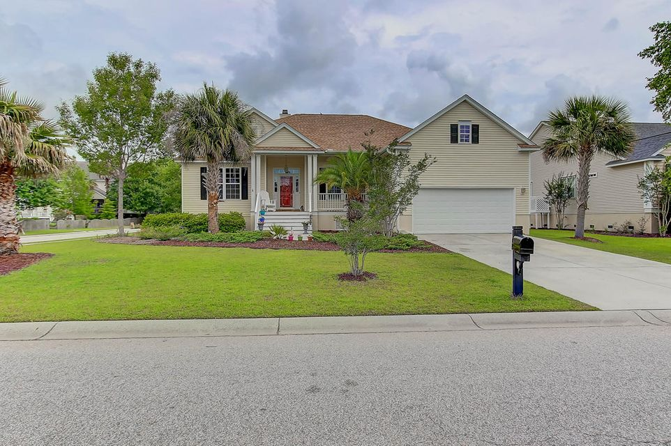 1513  Carolina Jasmine Road Mount Pleasant, SC 29464