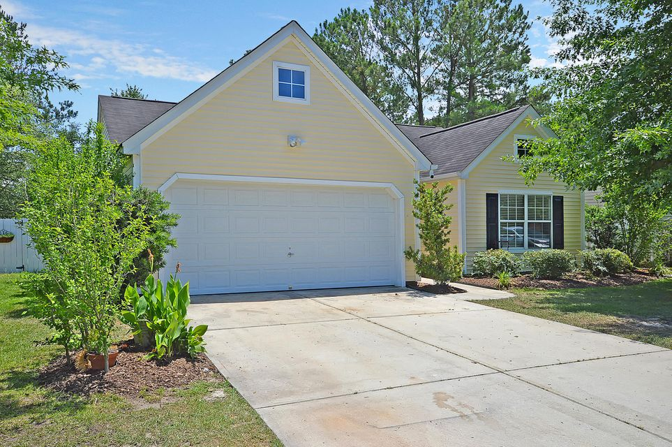 1105 Marsh Harbor Lane Charleston, SC 29492