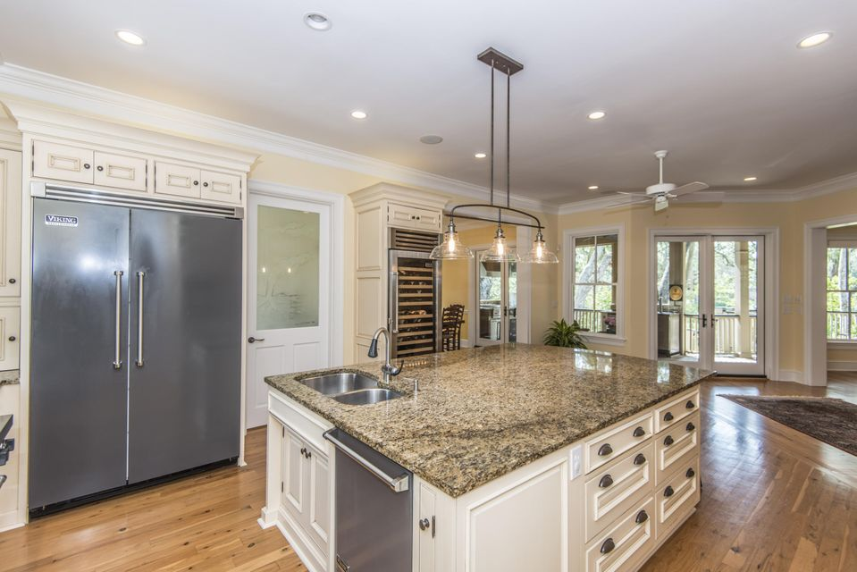 3470  Deer Run Drive Seabrook Island, SC 29455