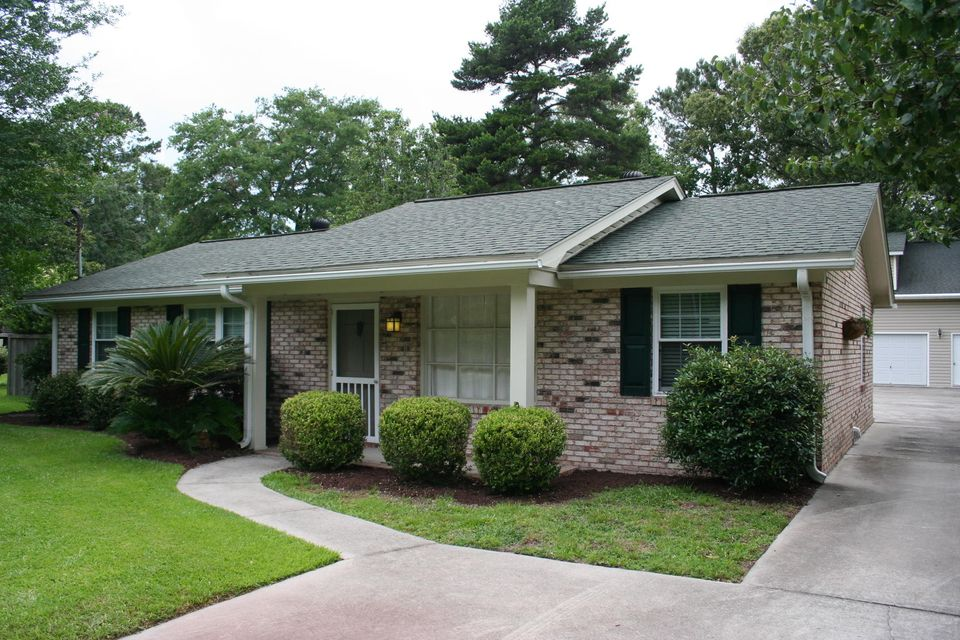 2026 Dogwood Road Charleston, SC 29414