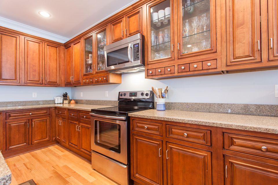 2612  Alderly Lane Mount Pleasant, SC 29466