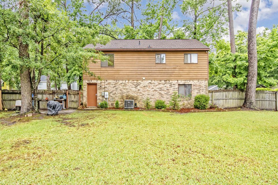 83  Peppertree Lane Charleston, SC 29420