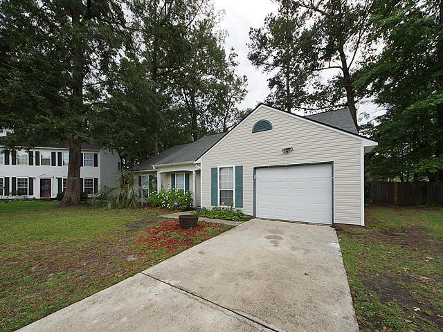 4929 Boykin Drive North Charleston, SC 29420