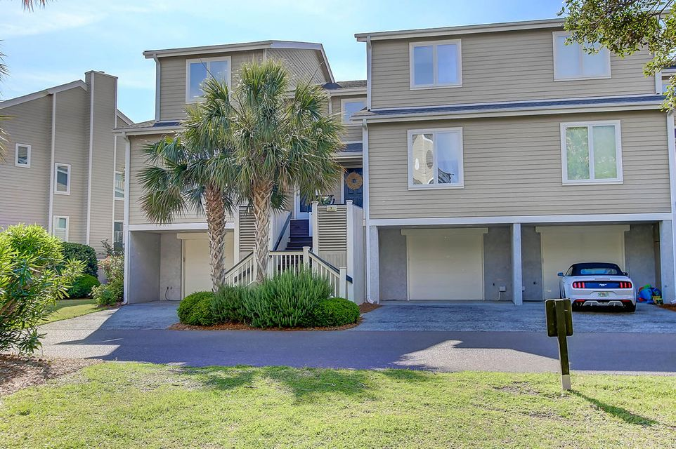 3  Linkside Court Isle Of Palms, SC 29451