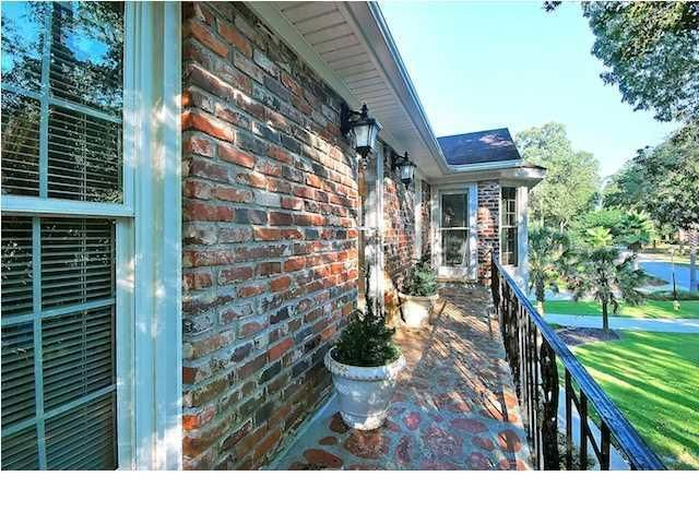 600  Mayfield Street Summerville, SC 29485