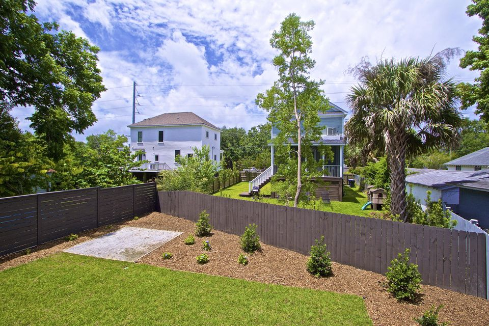 881  Ashley Avenue Charleston, SC 29403