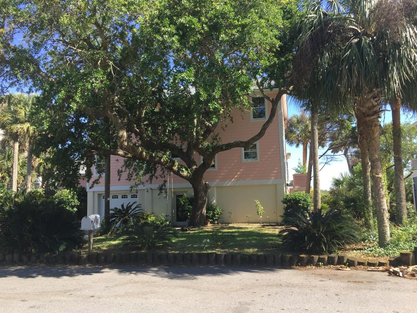 8  55TH Avenue Isle Of Palms, SC 29451