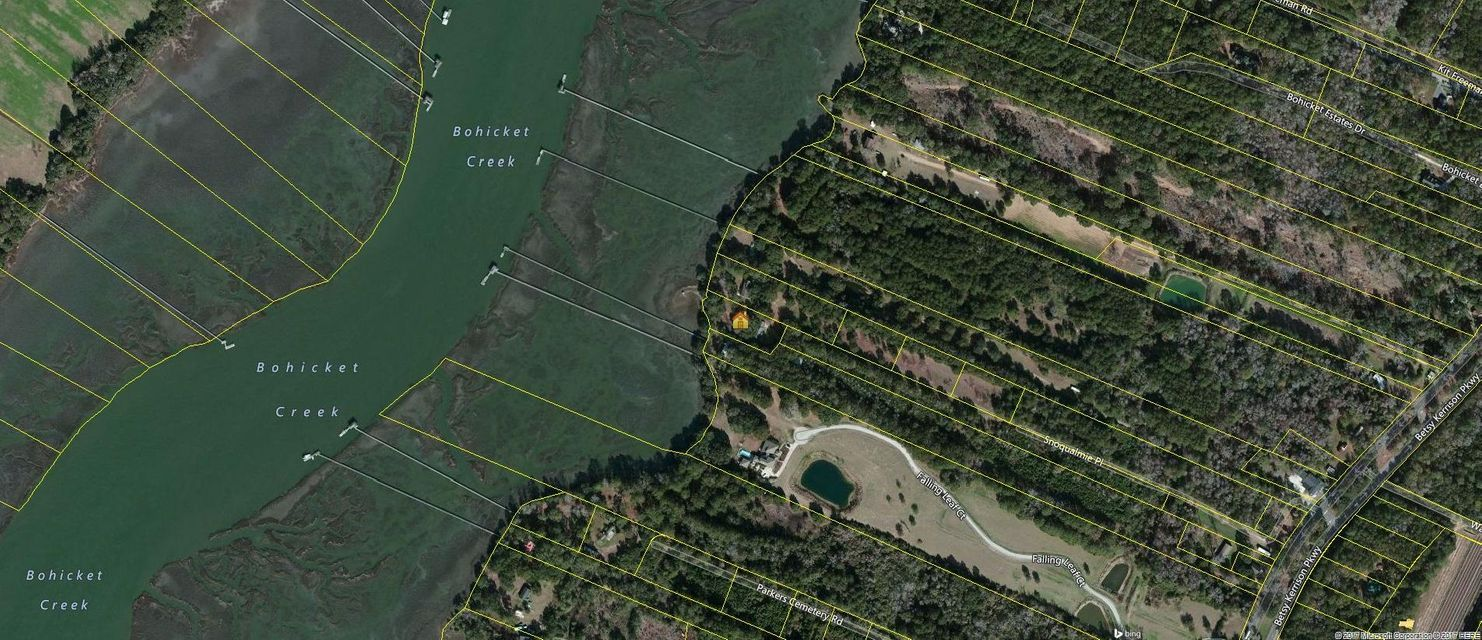 Betsy Kerrison Parkway Johns Island, SC 29455