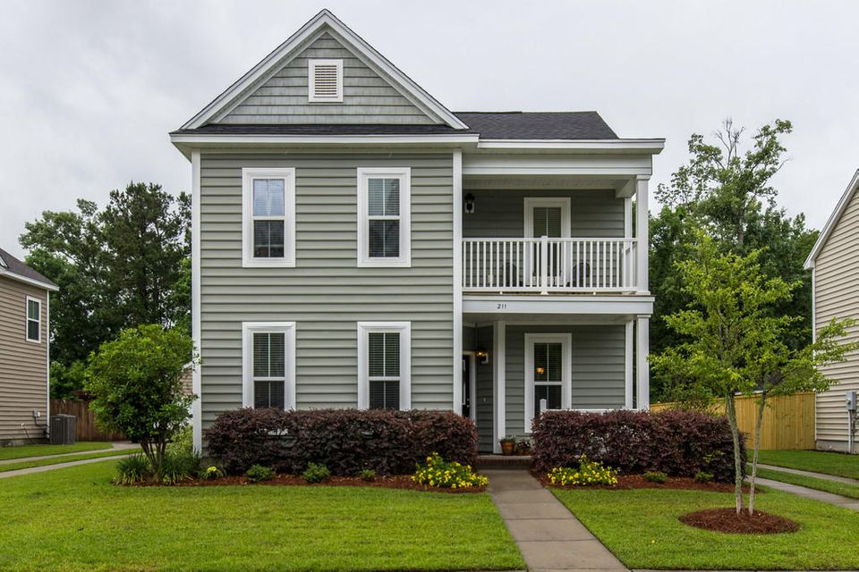211  Old Savannah Drive Goose Creek, SC 29445