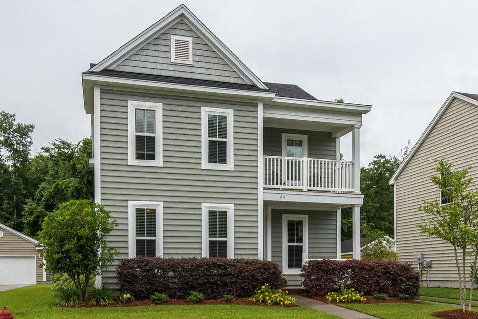 211  Old Savannah Drive Goose Creek, SC 29445