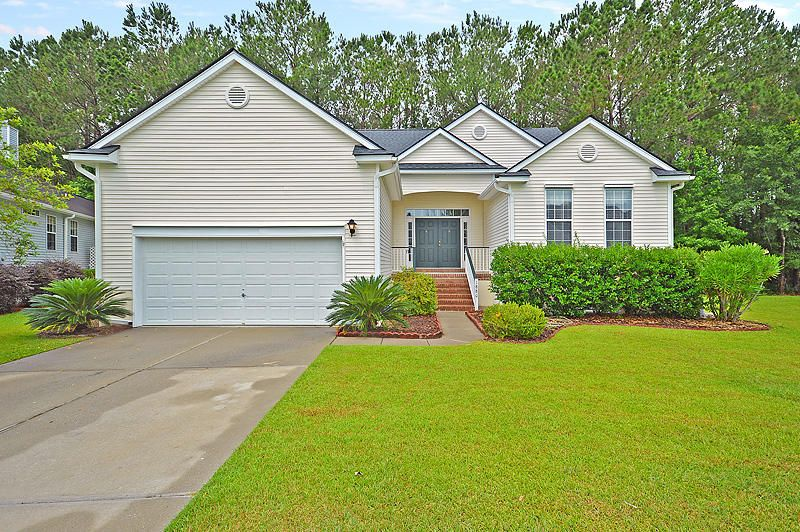 1880  Great Hope Drive Mount Pleasant, SC 29466