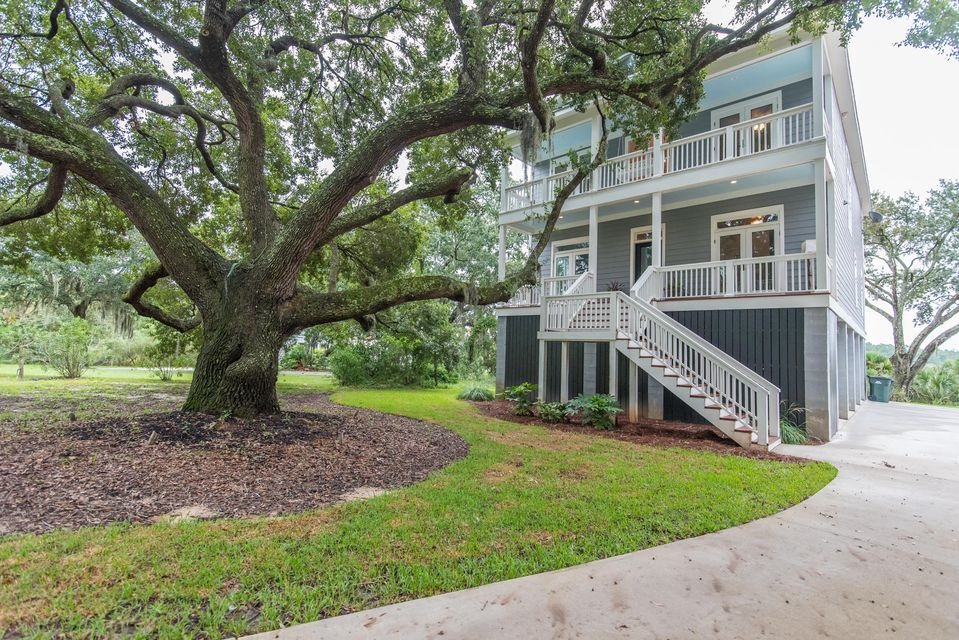 1201 Finley Road Charleston, SC 29492