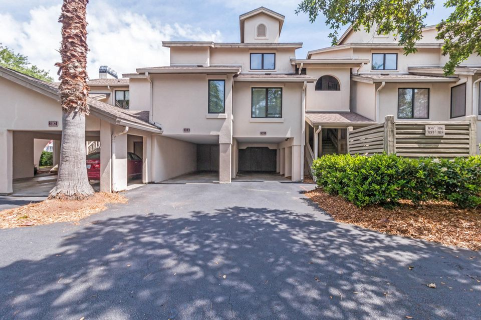 304 Yacht Harbor Court Isle Of Palms, SC 29451