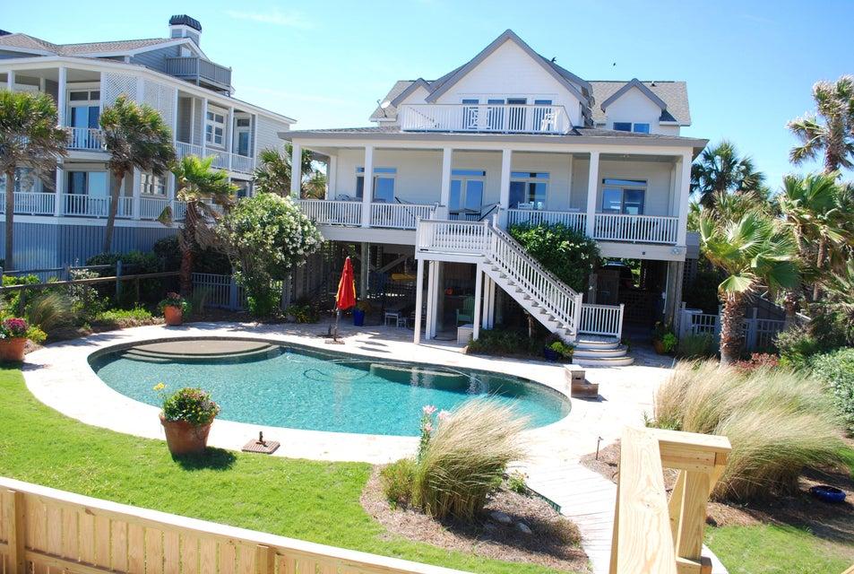 212  Ocean Boulevard Isle Of Palms, SC 29451