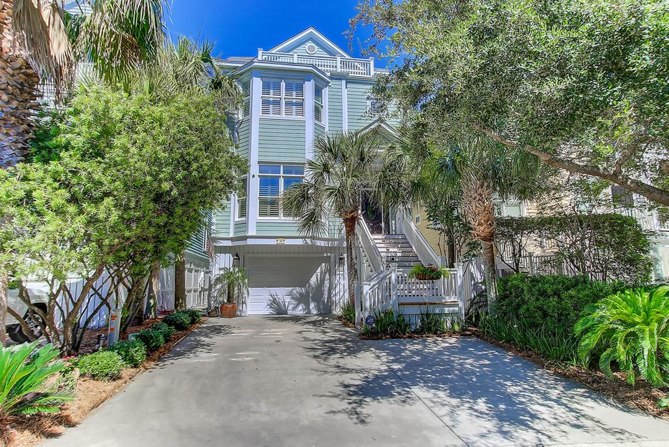 19  Ocean Point Drive Isle Of Palms, SC 29451