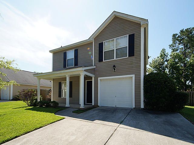 115  Hammerbeck Road Summerville, SC 29483