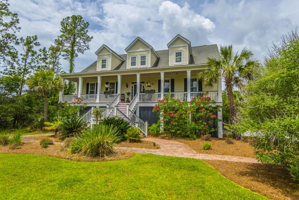 358 Commonwealth Road Mount Pleasant, SC 29466