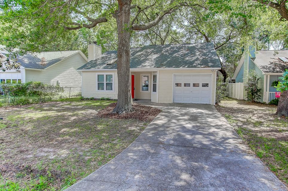 1735 River Front Drive Charleston, SC 29407
