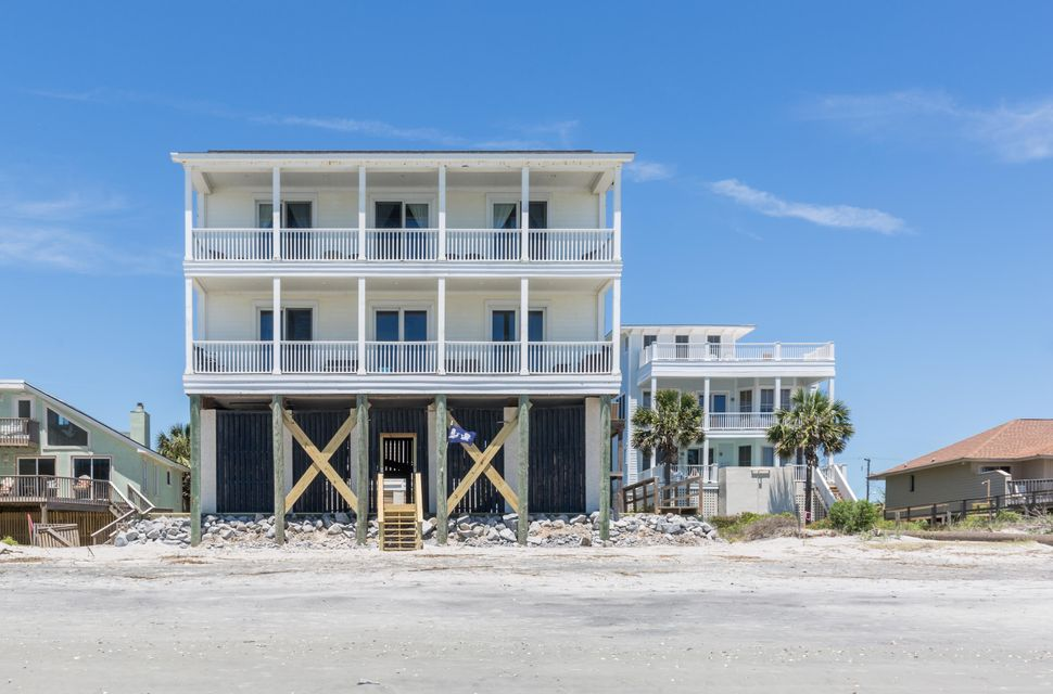 1653 E Ashley Avenue Folly Beach, SC 29439