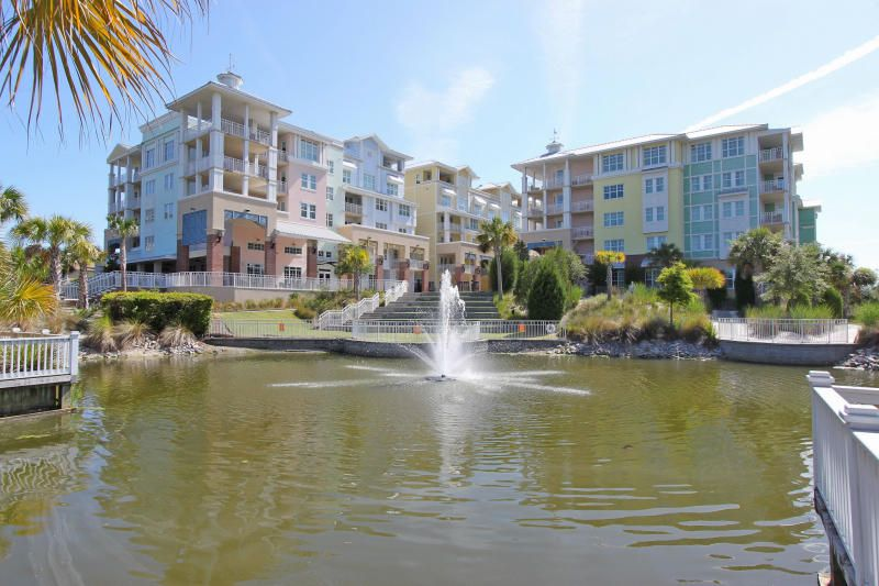B304  Village At Wild Dunes Isle Of Palms, SC 29451