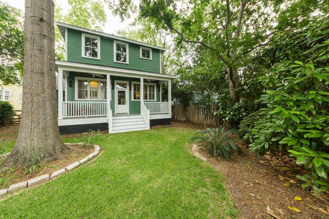 63 Gordon Street Charleston, SC 29403