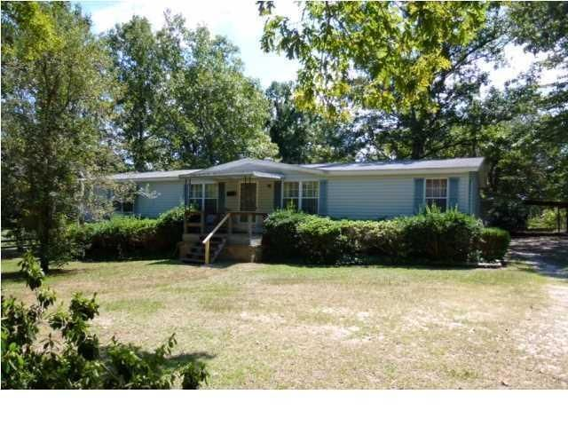 119  Hickory Spring Road Eutawville, SC 29048